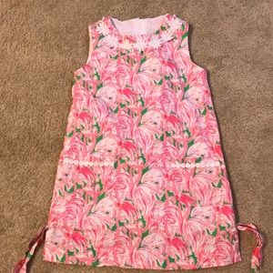 Lilly Pulitzer little girls size 8
